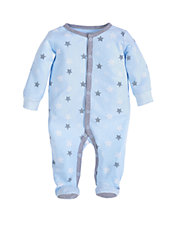 Sleeper With Star Print