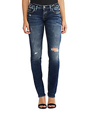 SILVER JEANS | Jeans | Women | Hudson's Bay