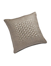 Woven Square Cushion