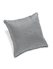 Quadre Embellished Square Pillow