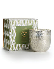 Balsam and Cedar Luxe Candle