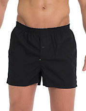 Modern Fit Woven Boxers