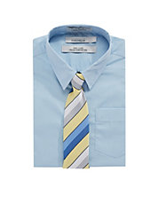 Shirt and Tie Set