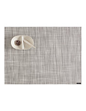 Micro Moonstone Rectangle Tablemat