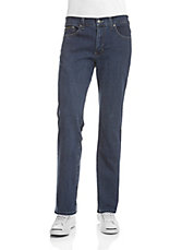 Stretch Euro Fit Jeans