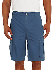 Ace Cargo Shorts  Ensign Blue