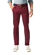 Alpha Slim Tapered Pants