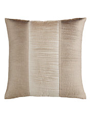 Manhattan Square Throw Pillow