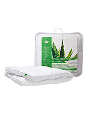 Down Perfect Feather Mattress Topper