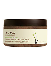 Smoothing Body Exfoliator Plant