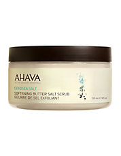 Softening Butter Salt Scrub Reformulated
