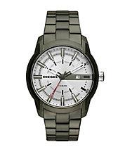 Armbar Stainless Steel Bracelet Watch
