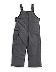 Suspender Snow Pants