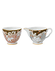 Daisy Tea Story Collection Sugar and Creamer