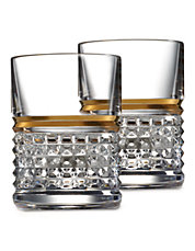 Two-Piece Rebel Shot Glasses