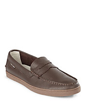 Pinch Weekender Leather Loafers