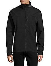 manteaux et vestes | homme | marques | la baie d'hudson - Veste De Cuisine Noir Pas Cher