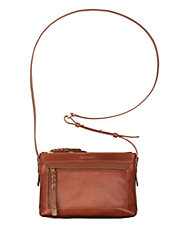 Felicity Top Zip Crossbody