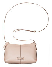 Emma Mini Zip Crossbody