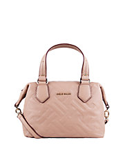 Hollis Small Satchel