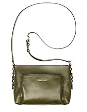 Rockland Top Zip Crossbody Bag