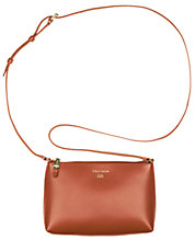 Juliet Leather Swing Pack