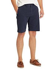Classic Fit Stretch Shorts