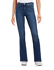 Power Stretch Modern Boot Cut Jeans