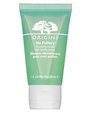 No Puffery  Cooling Mask For Puffy Eyes
