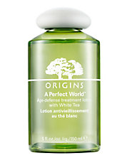 A Perfect World Age Defense Treatment Lotion With White Tea Upgrade