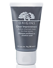 Clear Improvement Active Charcoal Mask Gift with Purchase