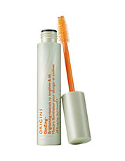 GinZing Brightening Mascara to Lengthen and Lift