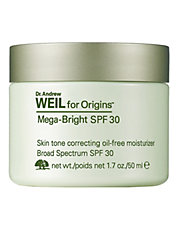 Dr. Andrew Weil for Origins Mega-Bright Skin Tone Correcting Oil-Free Mosturizer