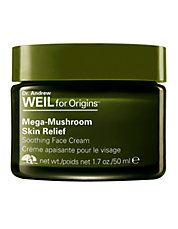 Dr Andrew Weil for Origins Mega Mushroom Skin Relief Soothing Face Cream