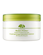 Modern FrictionTM Instant Brightening Pads