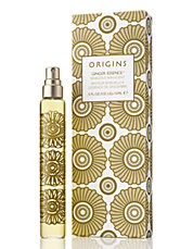 Ginger Essence Intensified Fragrance Purse Spray
