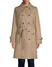 Manteau d'hiver femme la baie