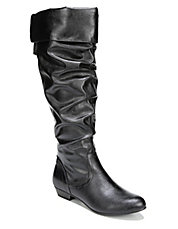 wide calf boots hudson s bay