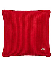 Cardigan Rib Cushion