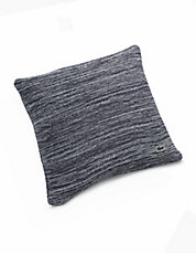 Chunky Knit Yarn Dye Cushion