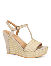 Fitchie Wedge Sandals