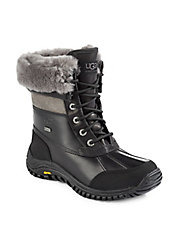 Adirondack Waterproof Snow Boots