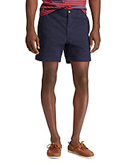 Classic-Fit Prepster Shorts