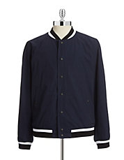 Barlin Bomber Jacket
