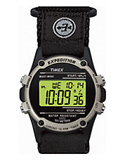 Expedition Chrono Alarm Timer