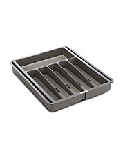Expandable Silverware Tray