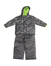 Jacket and Snowpants Ski Set