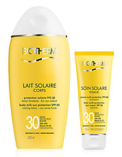Two-Piece Sun Protection Set