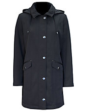 Hollywood Lined Trench Coat