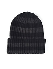 Rugby Stripe Tuque